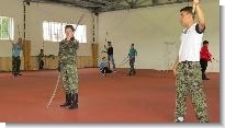 семинар по казачьим боевым искусствам