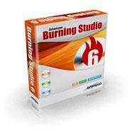 Ashampoo Burning Studio Free 6.61