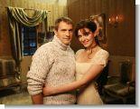 Вячеслав Разбегаев и Юлия Образцова