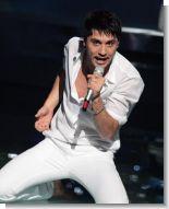 Дима Билан Евровидение 2008