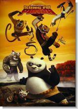 Кунг-Фу панда Kung Fu Panda